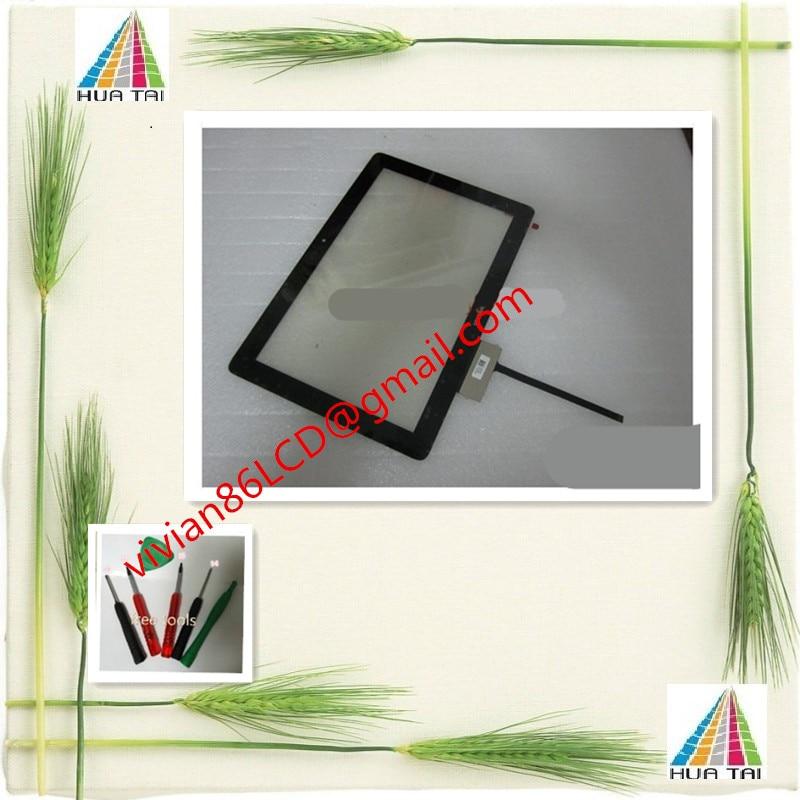 Origianl MediaPad 10 FHD S10-101u WiFi S10-101w LCD touch screen digitizer