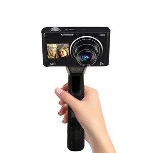 Image 5 - كاميرا مصغرة حامل حامل ثلاثي القوائم لكانون G9X G7X G5X II III SX740 SX730 SX720 SX710 SX620 SX610 SX600 EOS M200 M100 M50 M10 M6