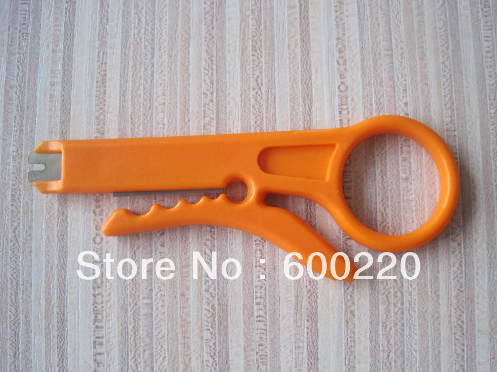 cable stripper telecom tools for stripping UTP/STP wire LS-318M