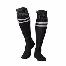 Knee-high Cotton Soccer Socks