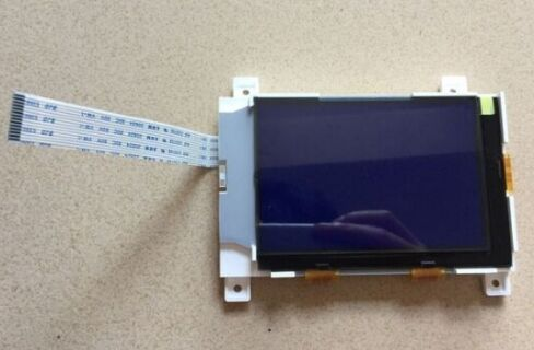 цена на Original lcd Display for Yamaha PSR s670 psr-670 LCD Screen Repair replacement