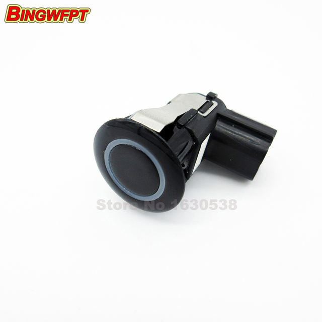 Reverse Sensor Car Radar Detector 8651A056 8651A056HA For Mitsubishi Pajero Montero Outlander Grandis Sport ASX MR587688