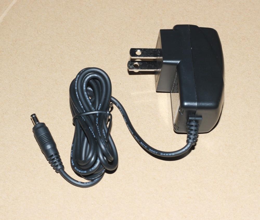 Original Adaptador De Ca Para Logitech Harmony 1000 De 720 A 880/890/pro Remote O Rf Extensor