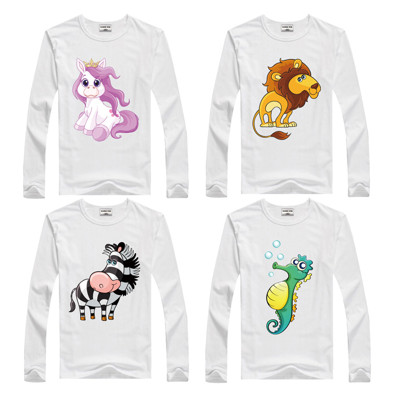 DMDM-PIG-Tiny-Cotton-Toddler-Long-Sleeves-T-Shirt-Childrens-T-Shirts-For-Girls-Boys-Tops-Tee-T-Shirts-Kids-TShirts-Baby-Clothes-5