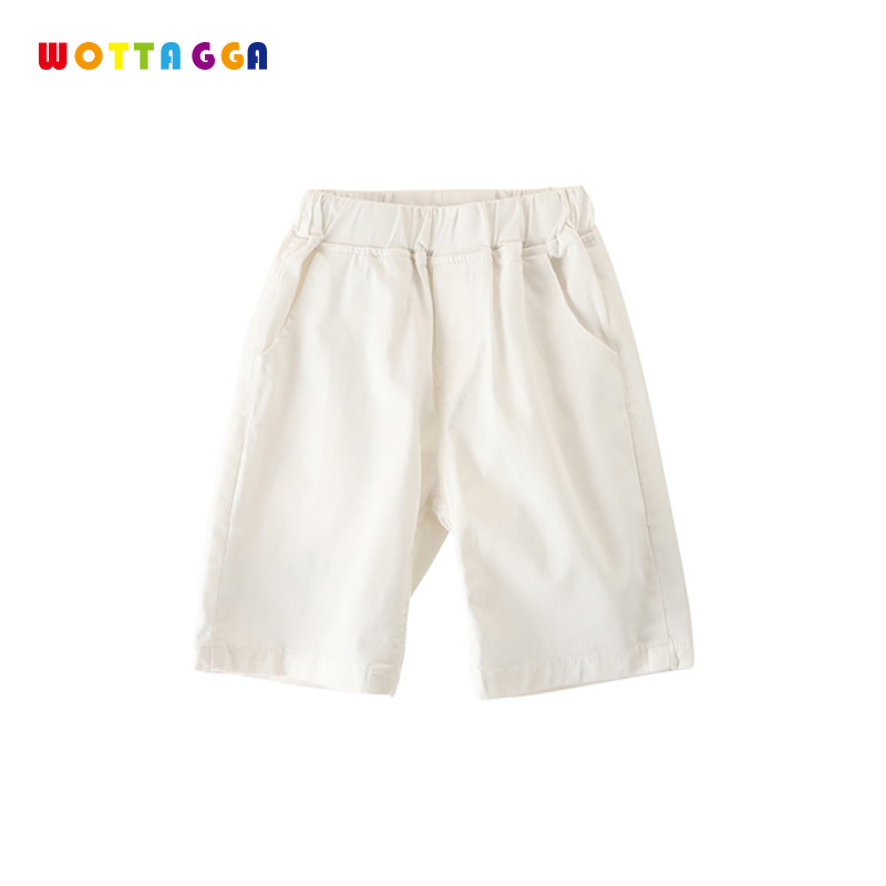 WOTTAGGA 2019 New Toddlers Baby Boy Pants Kids Children Pants Kids Cotton Warm Boys Trousers for 2 6 Yr in Pants from Mother Kids
