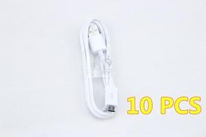 Image 5 - 10 ピース/ロット 5 v 2A eu プラグウォール旅行の usb 充電アダプタ + マイクロ usb ケーブルサムスンギャラクシー S5 s4 S6 注 3 2 xiaomi