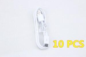 Image 5 - 10 개/몫 5V 2A EU 플러그 벽 여행 USB 충전기 어댑터 + 마이크로 USB 케이블 삼성 갤럭시 S5 S4 S6 참고 3 2 Xiaomi
