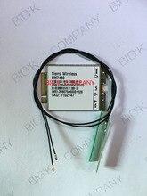 JINYSHI Для EM7430 + 2 ШТ. LTE 30 см NGFF M.2 IPX4 антенны FDD/TDD LTE 4 Г WCDMA GSM GPRS GNSS 100% Новое и Оригинальное