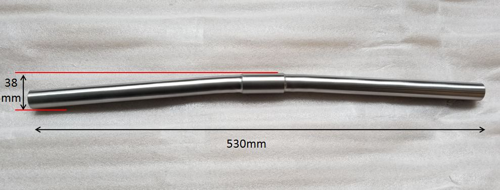 530mm