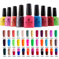 I.B.N Soak off Gel Nail Varnish LED UV Nail Gels for Nail Salon Home Use, Almost 168 Colours for Your Choose
