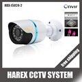 Sony imx322/ov2710 1080 p 2.0mp mini câmara bullet ip onvif impermeável ao ar livre ir cut night vision plug and play