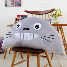 JaneYU Cartoon Dragon Cat Sleeping Pillow Pillow Bed Head Cushion, Big Back Princess Couple Double Pillow Pillows Large Size