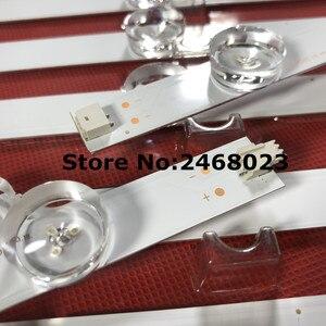 Image 3 - Led Backlight Strip Voor Lg LA62M55T120V12 55LN5400 55LN6200 55LN5600 55LN5710 55LN5750 55LA6205 55LA6200 55LA6210 55LA6208