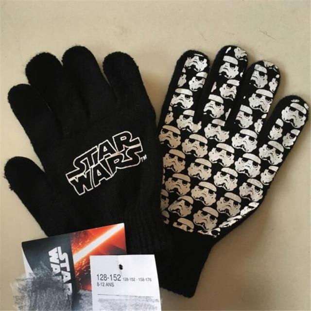 Перчатки Звездные войны
