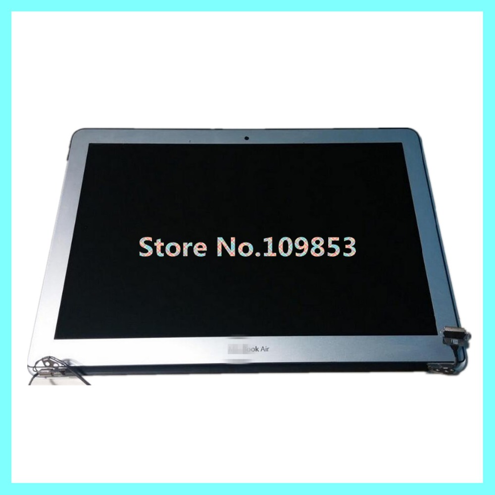 A1466 A1369 Complete LCD LED screen display For MacBook Air 13.3 A1369 A1466 2010 2011 2012 Year
