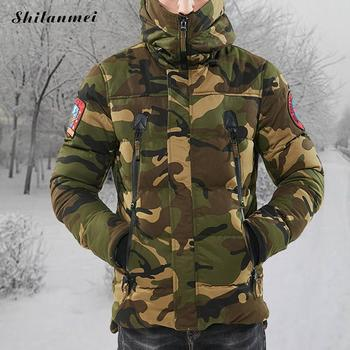 7004f0d1758 Hombres camuflaje chaquetas de senderismo caza térmica Camping chaquetas de  deporte táctico militar al aire libre