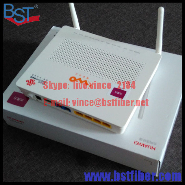 procurement service HG8346R Gpon ONU ONT, 4FE+2Tel+ USB+wifi,External Antenna,Instead of HG8245H HG8546M HG8346M GPON ONU ONT