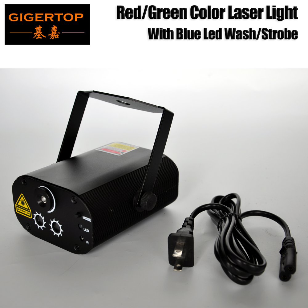 Gigertop TP-E37 Stage Effect Laser Light Moving 12 Pattern Static Sky Stars Projector Light with Blue Color 9W Led Wash/Strobe mp620 mp622 mp625 projector color wheel mp620 mp622 mp625