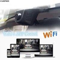 CARPRIE Hidden Car HD 1080P WIFI DVR Vehicle Camera Video Recorder Dash Cam Hdmi Dvr Full Hd Camcorders BLACK BOX Night