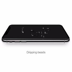Image 4 - 아이폰 x 스크린 프로텍터 용 nillkin 3D CP + 9H 0.33mm iphone XS 용 얇은 강화 유리 곡선 5.8 하이 클리어