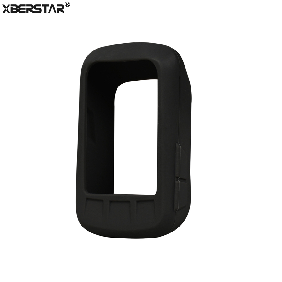 Silicone Case Cover Durable Protector For Wahoo Elemnt Bolt GPS Bike Computer