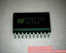 Бесплатная доставка 2 шт./лот APW7159 APW7159KI-TUG Компьютерный чип новый оригинальный