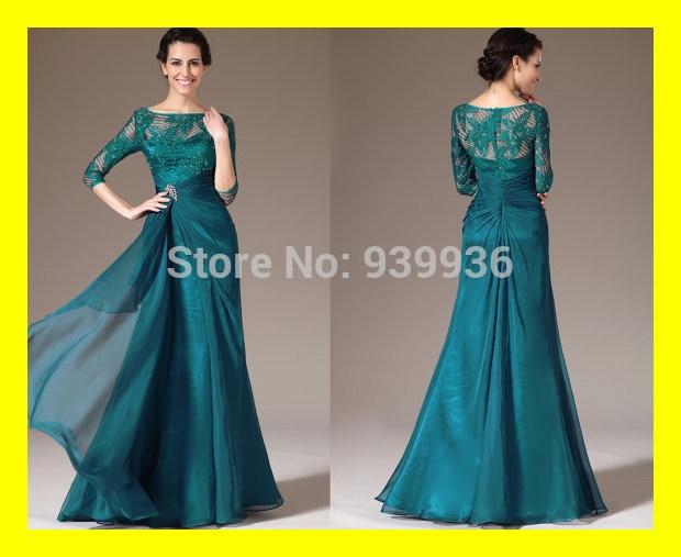 Mother of Bride Dress Brands