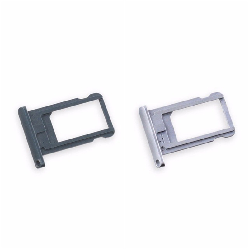 For Ipad 2 3 4 5 6 Air Air2 SIM Card Tray Holder Slot SIM Holder Slot Tray Container Adapter
