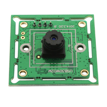2016 New Product 0.3MP 640×480 VGA 1/4″ CMOS OV7725 Micro Electronic rolling shutter usb Board Camera with 45 degree lens