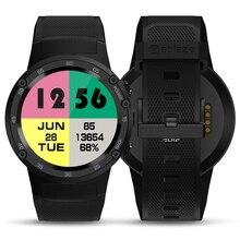 Купить с кэшбэком New Zeblaze Thor 4 4G S LTE GPS WiFi Android Smart Watch Flapship Black 1GB+16GB 5MP Camera Smartwatch SIM Card Call VS LEM X 7