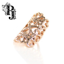 Fashion Endless Jewelry Bracelet Love Medallion Million Heart Blossom Rose Gold Charms SJSB1323