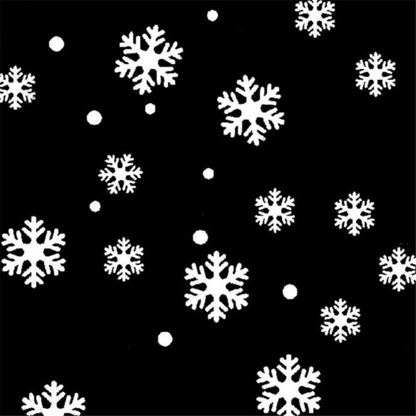 Wallpaper Sticker DIY Window Stickers Angel Snowflake Christmas Home Vinyl Art Decoration Decals Wallpapers For Living Room B#