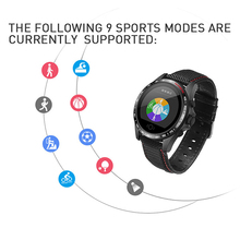 Color screen multifunction smart watches couple waterproof electronic watch men business watches woman sports clock reloj mujer