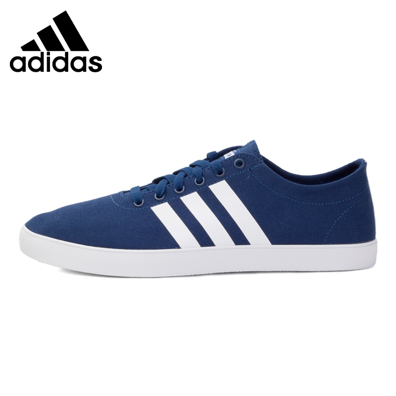 Original New Arrival 2017 Adidas NEO Label EASY VULC VS Men's Skateboarding Shoes Sneakers