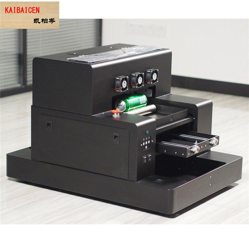 Kaibaicen A3 UV フラットシリンダーインクジェットプリンタボトル、カップ、ミルクボトル、ペン、電話ケース、金属板、木製、 Mdf ペン型  グループ上の パソコン & オフィス からの プリンター の中 1