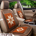 Использование подушки летом автомобиль водителя обратно талии защитника бамбука вентиляция подушки чистая назад