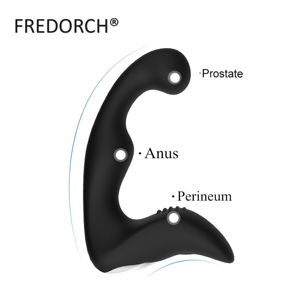 Powerful Anal Plugs 9 Speed Vibrator Adult Sex Toys Masturbator G Spot Vibrators Prostate Stimulation Massager For Men And Women g spot stimulate prostate massager vibrating anal plug vibrator masturbator for man waterproof adult sexy toys