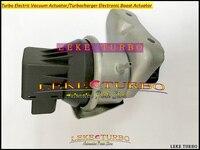 Turbo Attuatore Elettronico 49T77 07535 49377 07530 076145702C 076145701G Per VW Crafter 30 50 Pritsche Fahrgestell 2F 2.5L TDI-in Prese aria da Automobili e motocicli su