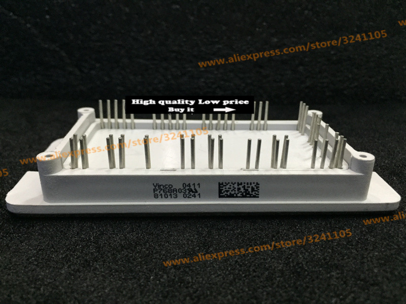 Free Shipping  NEW  P768A03 Module
