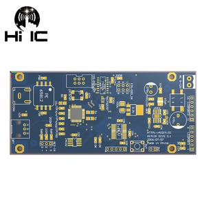 Image 2 - AK4118 Digital Receiver Board Module Coaxial Fiber Optical AES SPDIF To I2S With LCD Display 16 24bit 32 192K