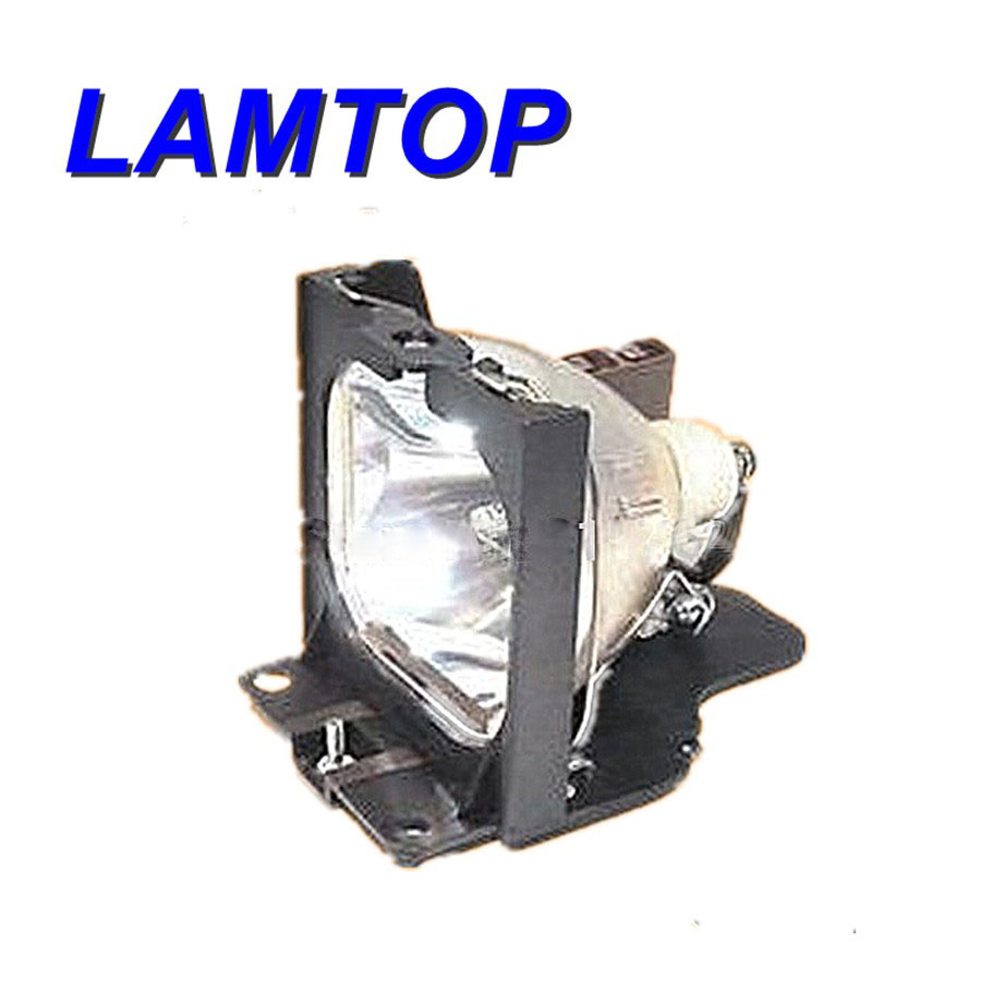 Free shipping Compatible projector bulb with housing  LMP-600   fit for VPL-X600  VPL-X600M  VPL-X600U  VPL-XC50 high quality compatible projector bulb module l1624a fit for vp6100 free shipping