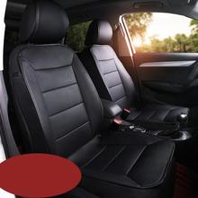 Hot Sale Car Heating Seat Cushion 12V Electric Heating Cushion Suitable Four Seasons Leather Seat Back Cushion Seat Cushion цены