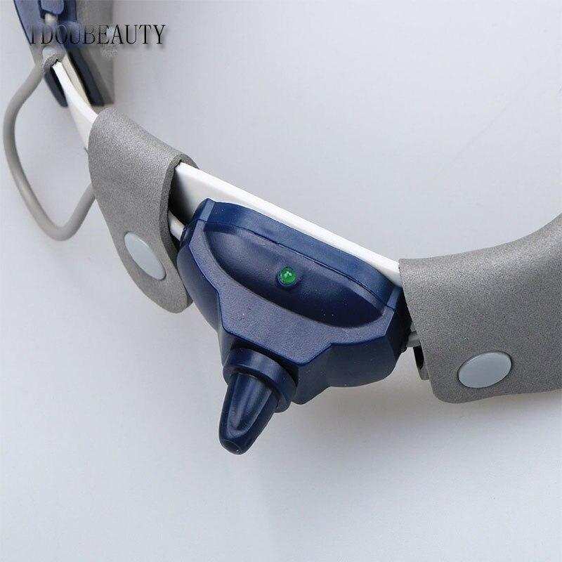TDOUBEAUTY Całkowicie wodoodporna pyłoszczelna 5W LED Surgical - Hygiena jamy ustnej - Zdjęcie 4