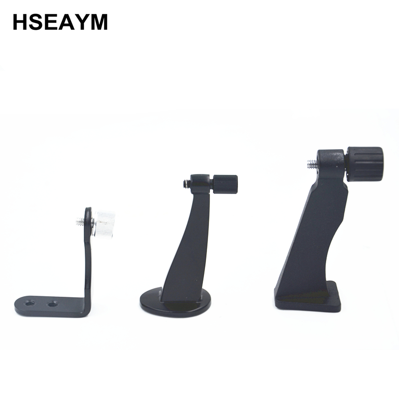HSEAYM Astronomical Binoculars Telescope Adapter Metal Field-glasses Tripod Mount Holder Dedicated Connect Special Accessories
