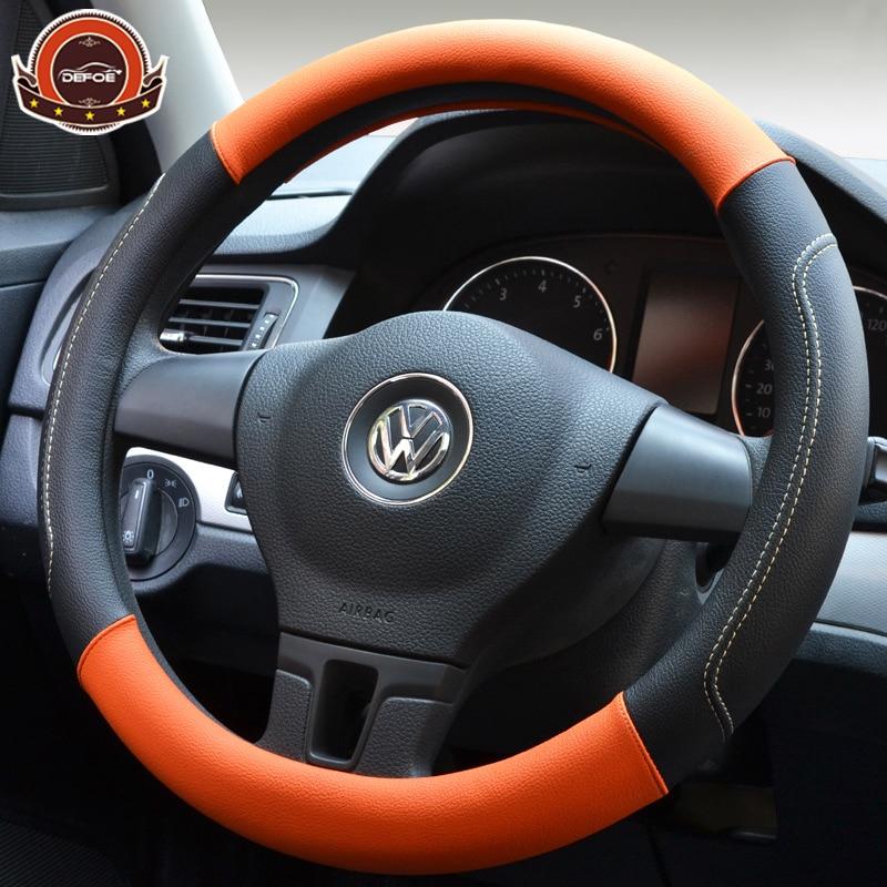 2018 Yeni spor Dört Mevsim araba direksiyon kapağı Araba Oto - Araç Içi Aksesuarları - Fotoğraf 1