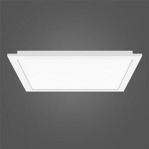 Image 3 - XIAOMI Yeelight Ultra mince Panel de lumière de plafond à LED Downlight anti poussière LED panneau lumineux 30x3 0 cm/30x60 cm AC220 240V