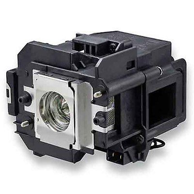 Original Projector Lamp With Housing EP59 For EH-R1000 / EH-R2000 / EH-R4000