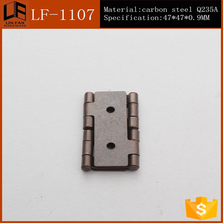 Foshan Hardware Products Soft Close Screen Door Hinge Hinges For Folding 47mm