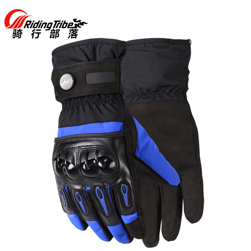 Motorcycle Protective waterproof Gloves Racing Touch Screen gloves riding skiing Motocross Sports Motorbike Glove
