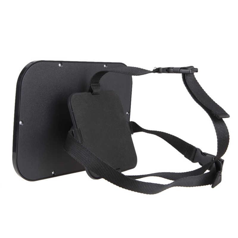 Adjustable Berbagai Belakang Mobil Cermin Auto Spiegel Anak Bayi Kursi Mobil Cermin Keselamatan Monitor Headrest Mobil Interior Styling